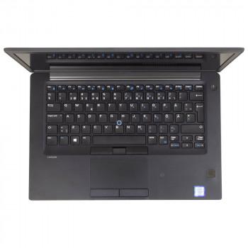 Dell Latitude 7480 - i5-7200U/8/256SSD/14/HD/W10P/B1