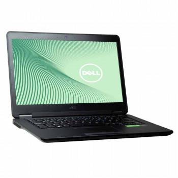 Dell Latitude E7450 - i5-5200U/8/256SSD/W14/FHD/W10/B1