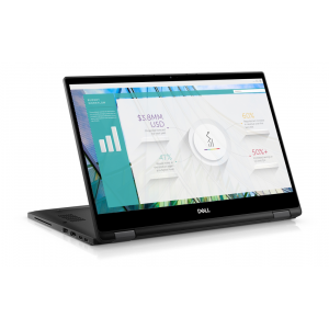 Dell Latitude 7389 - i5/16/256SSD/13/FHD/IPS/Touch/W10P/B1