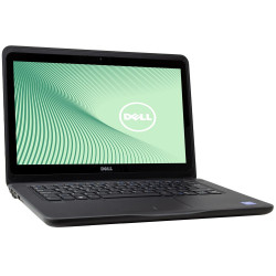 Dell Latitude 3380 i3-6006U/8/128SSD/HD/13/Touch/W10P/B1