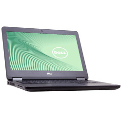 Dell Latitude E5270 - i3-6100U/8/256SSD/12/W10/A2