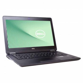 Dell Latitude E7250 - i5-5300U/8/128SSD/W12/W10/A2