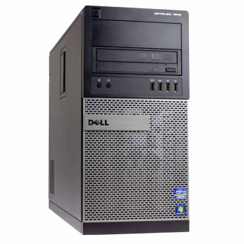 Dell Optiplex 9010 i5-3470/8/240SSD+500/GTX 1660 6GB/W10/A2