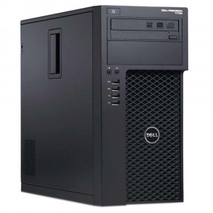 Dell Precision T1700 i7-4770/16/480SSD+500GB/QK2200/Win10/A2