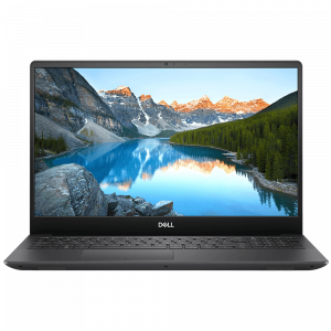 Dell Inspiron 15 7590 (musta) i5-9300H/8/256SSD/15/GTX1050/FHD/IPS/W10/A1