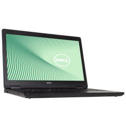 Dell Latitude 5580 - i7-7820HQ/16/512SSD/15/FHD/W10P/B1
