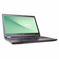 Dell Precision 3510 - i7-6700HQ/16/256SSD/15/FHD/W5130M/W10/A2