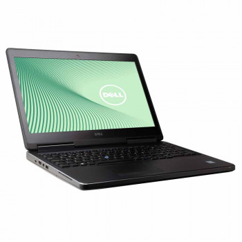 Dell Precision 7510 i7-6820HQ/32/512SSD+1TB/15/FHD/IPS/M2000M/WIN10/A1