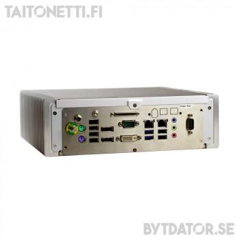 e-medic Silence ST-M i7-4790T/8/120SSD/Win 10 pro/USFF/A2