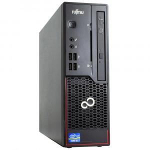 Fujitsu Esprimo C700 SFF - i3-2120/4/250/W10/A2