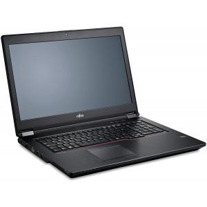 Fujitsu Celsius H970 - i7-7820HQ/32/512SSD+512SSD/P5000/17/FHD/W10P/B1