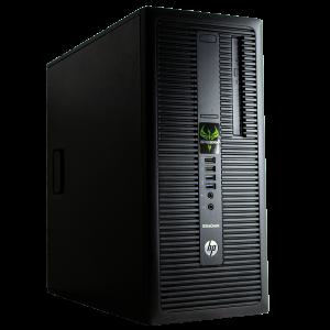 GreeniX 600 G1 i3 TWR