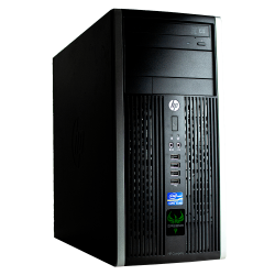 GreeniX 6200 i3 TWR