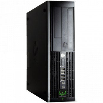 GreeniX 6300 RX550 SFF