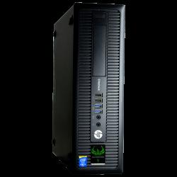 GreeniX 800 G1 i5 1650 SFF