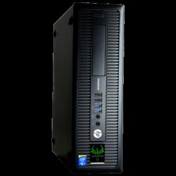 GreeniX 600 G2 SFF i5 Bundle 1