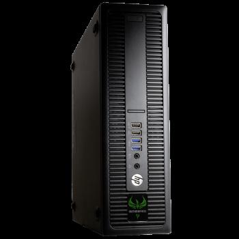 GreeniX 600 G2 SFF i5