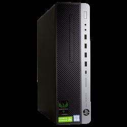 GreeniX 800 G3 SFF i5