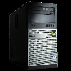 GreeniX 9020 i5 TWR