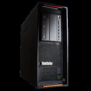 GreeniX P500 Xeon E5 3060