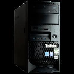 GreeniX E32 Xeon TWR
