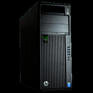 GreeniX Z440 2060