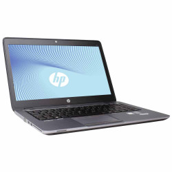 Hp Elitebook 840 G1 i5/8/256SSD/14HD+/W10/B1