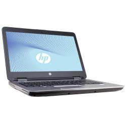 HP Probook 640 G2 - i3-6100U/8/256SSD/14/HD/W10P/A1