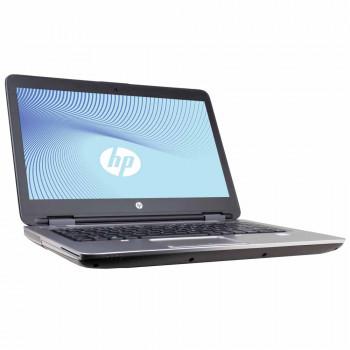 Hp Probook 640 G2 i5/8/120SSD/14/HD/W10H/A2