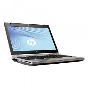 Hp Elitebook 2560p i5/4/128SSD/12/W10/A2