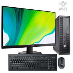 HP Elitedesk 705 G2 SFF A10 Bundle 1
