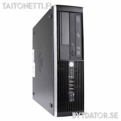 HP Pro 6300 SFF i3