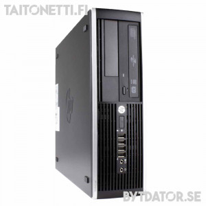 HP Compaq Pro 6200 SFF - G620/4/250/DVD-RW/W10/A2