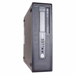 HP ProDesk 600 G1 SFF - i3-4130/8/240SSD/W10/A2