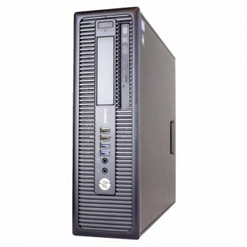 HP ProDesk 600 G1 SFF - G3220/8/500/W10/A2