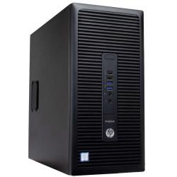 HP Elitedesk 800 TWR G2 i5-6500/8/480SSD+500/QK2200/W10/A2