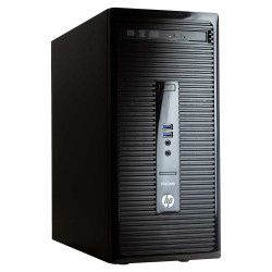 HP ProDesk 400 G2 MT i3