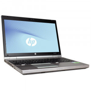 HP Elitebook 8570p i7/8/128SSD/15/HD+/W10/A2