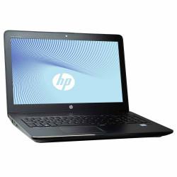 HP ZBook 15 G4 - i7-7700HQ/16/512SSD/15/FHD/M1200/W10P/A2
