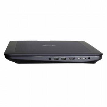 HP ZBook 15 G3 - i7-6700HQ/16/512SSD/15/FHD/M2000M/W10/A1