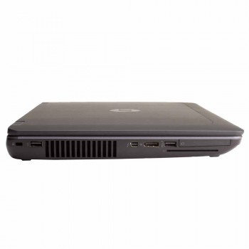 HP ZBook 15 G2 i7Q/16/512SSD/15/FHD/K2100/W10/A1