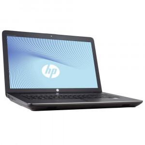 HP ZBook 17 G3 - i7HQ/16/256SSD+500HDD/17/FHD/M1000M/W10/B1