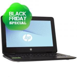 HP ProBook X360 11 G1 (harmaa) N3350/4/128SSD/11/Touch/W10/B1