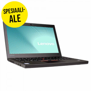 Lenovo Thinkpad X270 i3/8/128SSD/12/W10H/A2