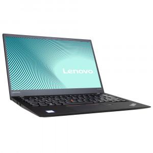 Lenovo X1 Carbon (5. gen) i5-6300U/8/256SSD/14/FHD/W10/B1
