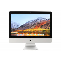 "Apple iMac 21,5"" i5-4570S/16/500SSD/GT750M/FHD/IPS/A2"