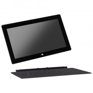 Microsoft Surface Pro 1514 - i5/4/128SSD/Touch/12/FHD/W10P/A2