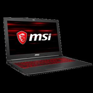MSI GV62 8RE I7-8750H/8/1000+256/FHD/GTX1060-3GB/W10/A