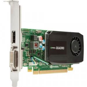 Nvidia Quadro K600 -näytönohjain