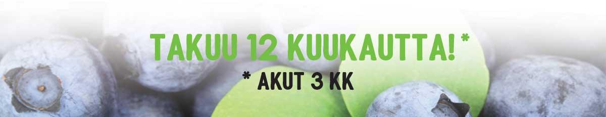 Takuu 12kk